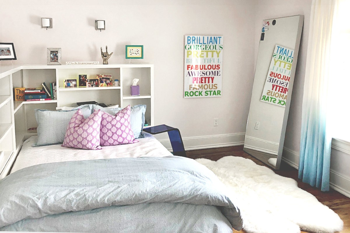 A little girls room grows up c