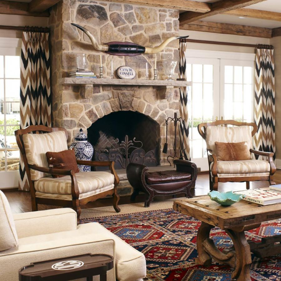 -living-room-fireplace-chair-table-window-treatments